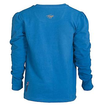 Toggi Amelie Children'S Long Sleeve Top Lagoon