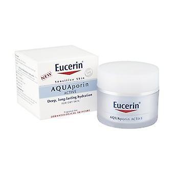 Eucerin AQUAporin ACTIVE for Dry Skin | LifeandLooks.com