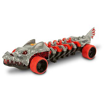 Hot Wheels Mutant Machine Skullface