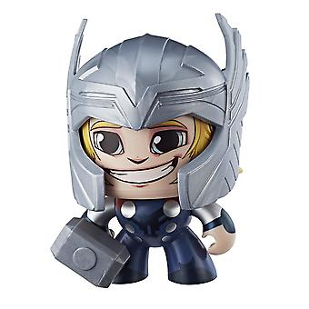 Marvel Classic E2200Es0 Mighty Muggs Thor No.11 Figure