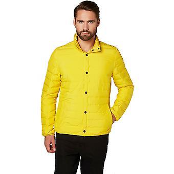 Helly Hansen Mens urbano sottile fodera leggera resistente giacca cappotto