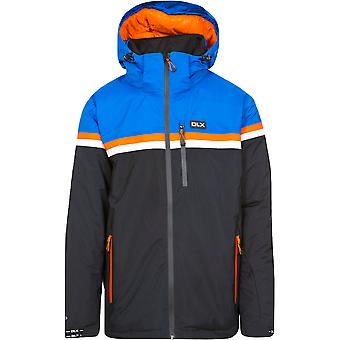 Trespass Mens Niven Waterproof Breathable Windproof DLX Ski Jacket