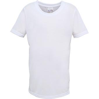 Awdis Sub Childrens Fashion Sub T Shirt