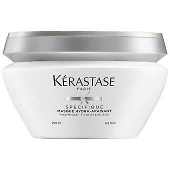 Kerastase Specifique Hydra-Soothing Mask 200 ml  (Hair care , Hair masks)