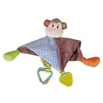 Bigjigs Toys Cheeky Monkey Comforter
