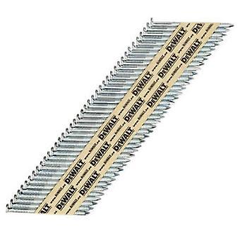 DeWALT Galvanised Nails Smooth 3.1 x 90mm QTY 2200