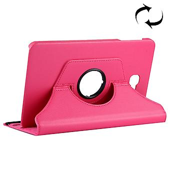 Cover 360 degrees PinkTasche for Samsung Galaxy tab A 10.1 T580 / T585 2016