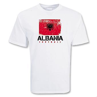 Albanien Fußball-T-Shirt
