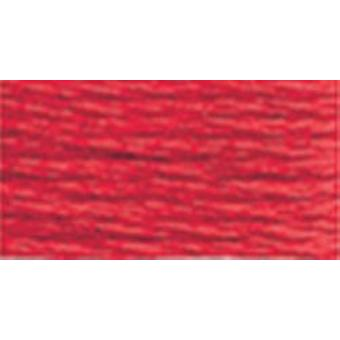 Anchor 6-Strand Embroidery Floss 8.75Yd-Crimson Red