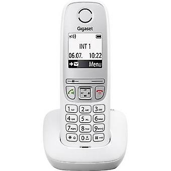 Gigaset A415 Cordless analogue Hands-free White