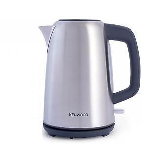 Kenwood SJM480 Stainless Steel 1.7L Scene Cordless Electric Jug Kettle