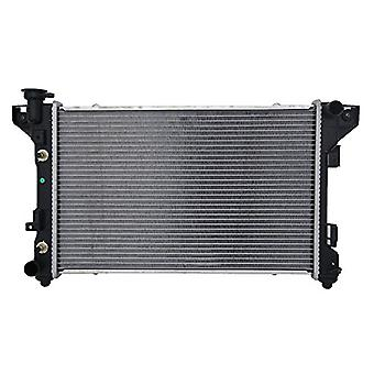 OSC Cooling Products 1108 New Radiator