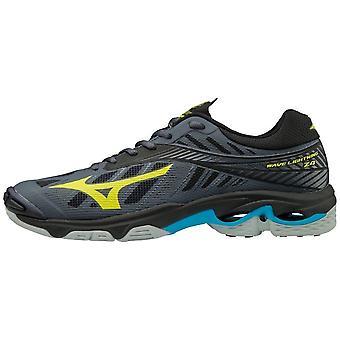 Mizuno Wave Lightning Z4 V1GA180047 universal los zapatos de los hombres del año