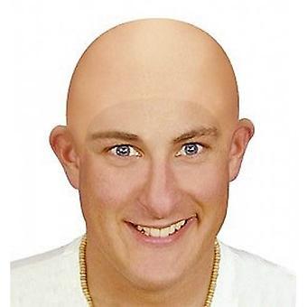 Bnov kahlen Kopf Onkel Fester