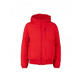 Tommy Hilfiger Padded Lightweight Hooded Jacket