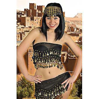 Sciarpa di danza del ventre donne accessori