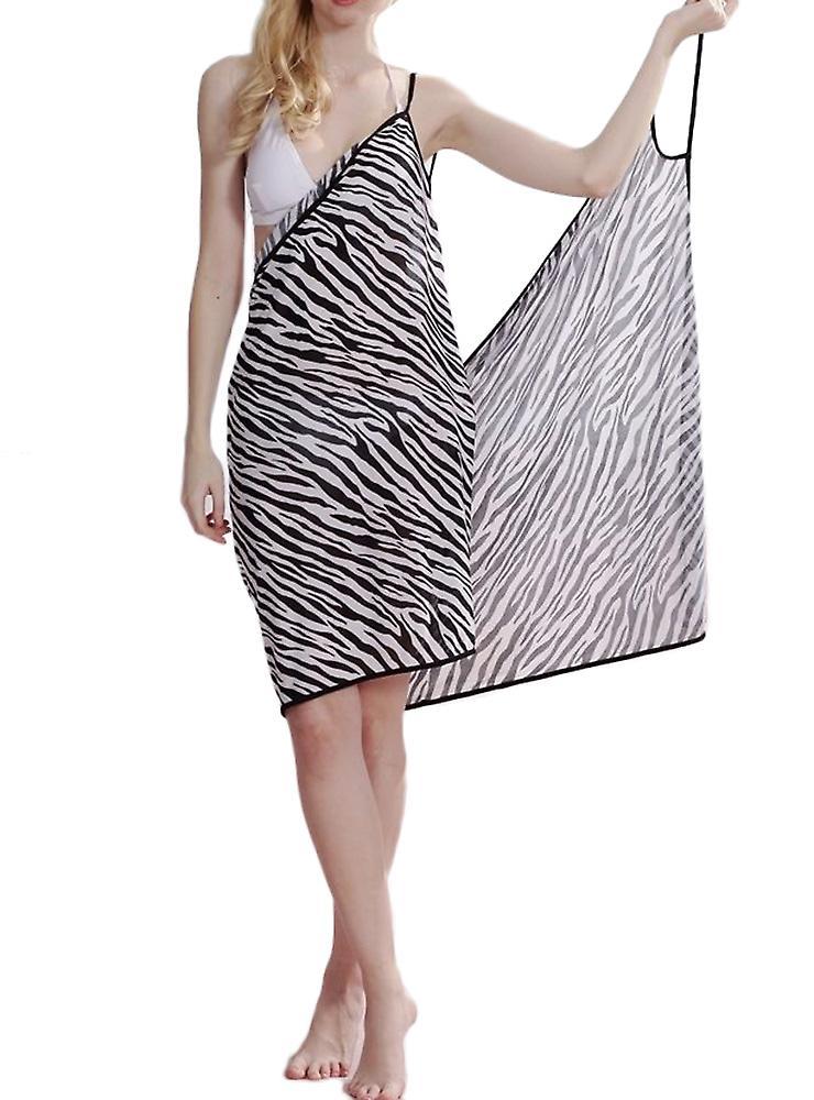 Waooh - Mode - Sarong zebra tryck
