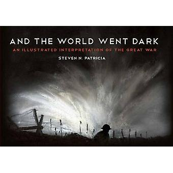 And the World Went Dark - An Illustrated Interpretation of the Great W