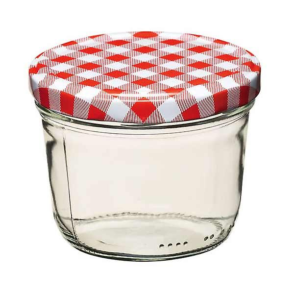 Preserving Jars - 230ml (8oz)