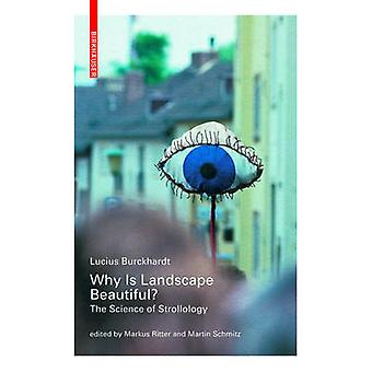 Why is Landscape Beautiful? - The Science of Strollology by Lucius Bur