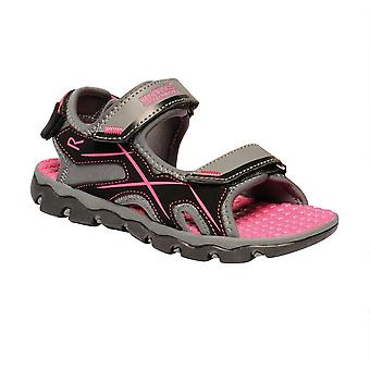 Ragazzi di regata & ragazze Kota Drift leggero a piedi sandali