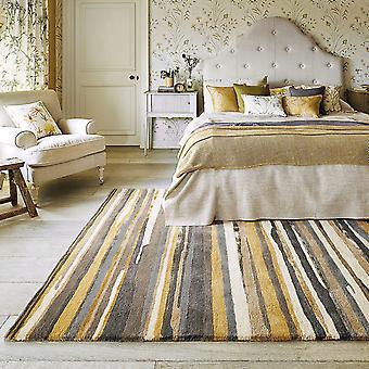 Elsdon tapijten 44006 In Linden door Sanderson