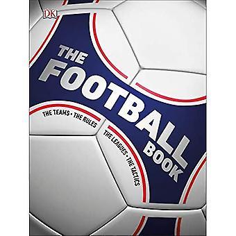 Le livre de Football