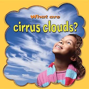 Wat zijn de cirruswolken?