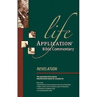Revelação (comentário da Bíblia vida aplicação)