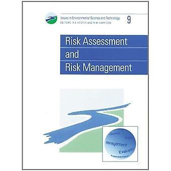 Évaluation des risques et gestion des risques