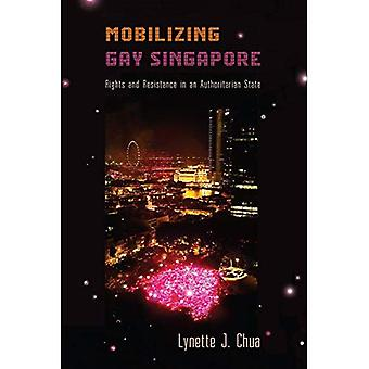 Mobilizing Gay Singapore (Sexuality Studies)