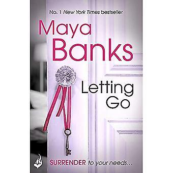 Letting Go: Surrender Trilogy Book 1