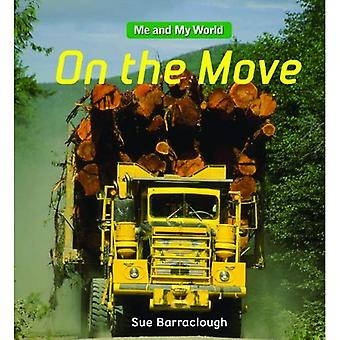 On the Move (Me and My World)