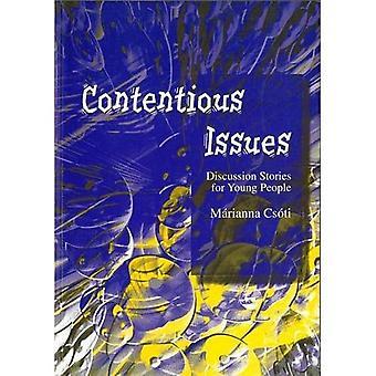 Streitpunkte: Diskussion Geschichten für Jugendliche