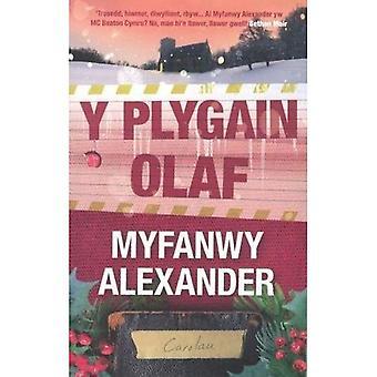 Plygain Olaf, Y