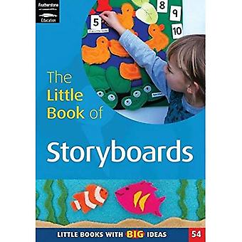 The Little Book of Storyboards: Little Books with Big Ideas