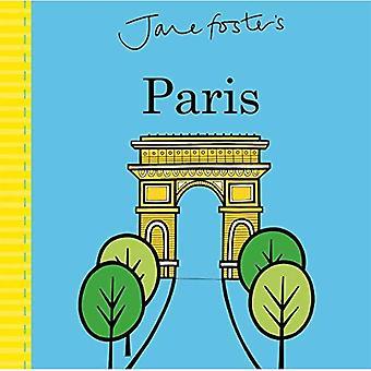 Jane Foster Paris (Jane Foster Books)