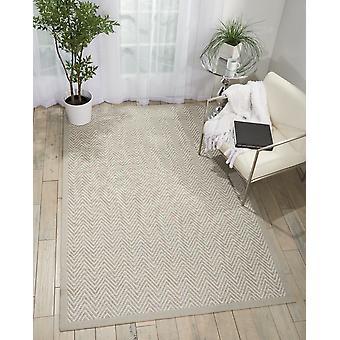 Kiawiah KIA01 Stein Rechteck Teppiche Plain/fast nur Teppiche