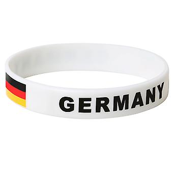 German Silicone World Cup Wristband Olympics Sporting Event TRIXES