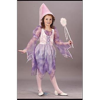 Purple Princess Child Costume