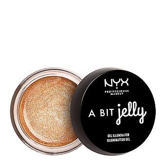 NYX Prof. Make-up ein bisschen Jelly Gel Illuminator-leuchtende