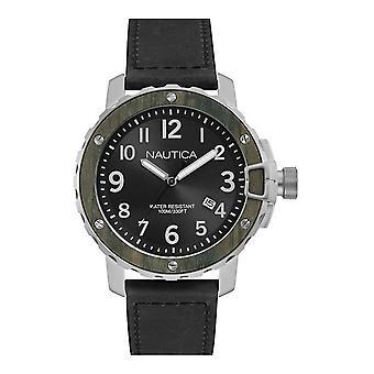 Nautica NAD15011G heren horloge