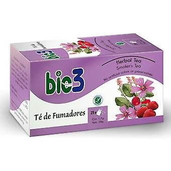 Bio3 Special Smoker Infusion 25 Sachets (Vitamins & supplements , Special supplements)