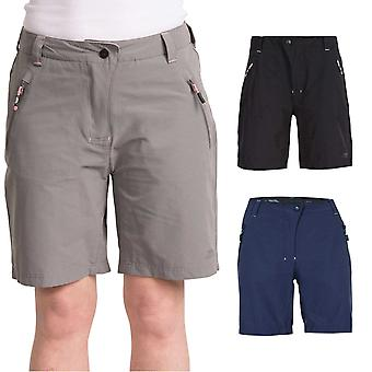 Trespass Ladies Brooksy Shorts