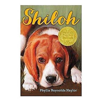 Shiloh by Naylor - Phyllis Reynolds - 9780689835827 Book