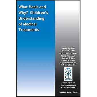 What Heals and Why? Children's Understanding of Medical Treatments by