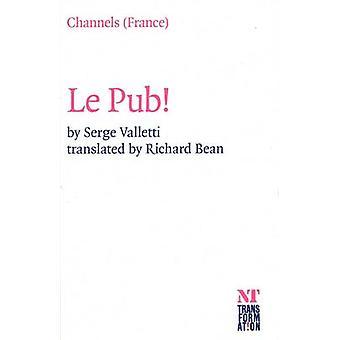 Poeub by Serge Valetti - Richard Bean - 9781840023114 Book