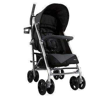 Tippitoes Fuse Pushchair Grey