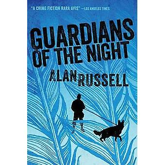 Guardians of the Night par Alan Russell