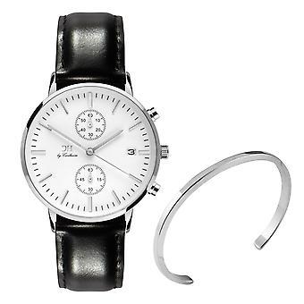 Carlheim | Wrist Watches | Chronograph | Falster | Scandinavian design